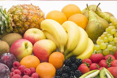 Owoce i warzywa a ciąża