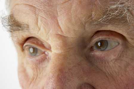Terapia behawioralna mniej skuteczna w podeszłym wieku