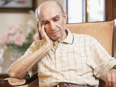 Jakość snu a sprawność fizyczna starszych mężczyzn