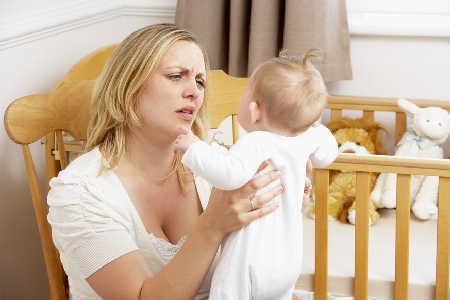 Impulsywność rodziców związana z negatywnymi emocjami i problematycznymi zachowaniami u małych dzieci