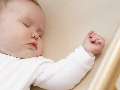Niedokrwistość u niemowlaka