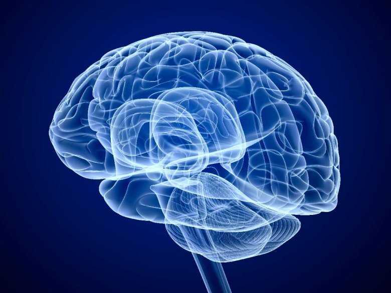 Depresja a udar mózgu