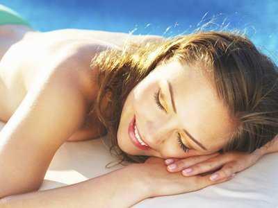 Sztuczne słońce, czyli solarium też może zwiększać ryzyko raka