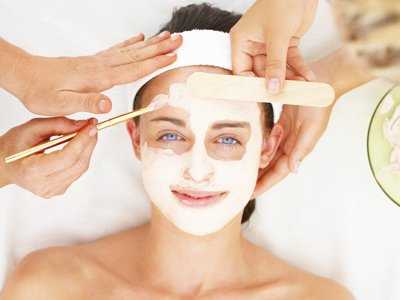 Zadbajmy odpowiednio o skórę twarzy