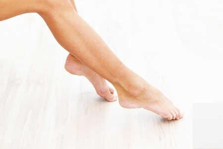 Obrzęk nóg - przyczyny, objawy, diagnoza, leczenie