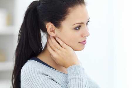 Nowotwory narządów głowy i szyi