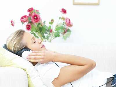 Muzyka w działaniach terapeutycznych. Doświadczenia własne