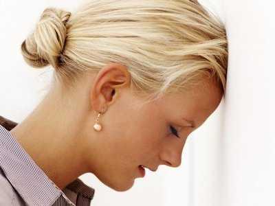 Depresja występuje dwukrotnie częściej u osób cierpiących na migrenę