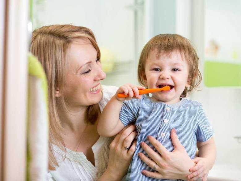 Dlaczego zęby u dzieci się psują?