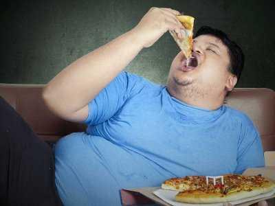 Problemy stomatologiczne u pacjentów z otyłością
