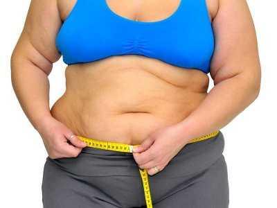 Zwiększona zachorowalność na raka z powodu otyłości