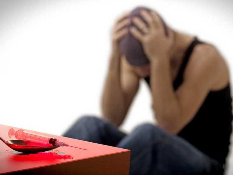 Dlaczego chorzy na schiozfrenię stosują substancje psychoaktywne