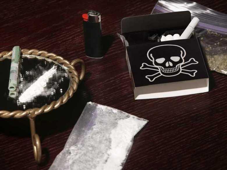 Ryzyko zgonu u przyjmujących kokainę pacjentów z bólem w klatce piersiowej