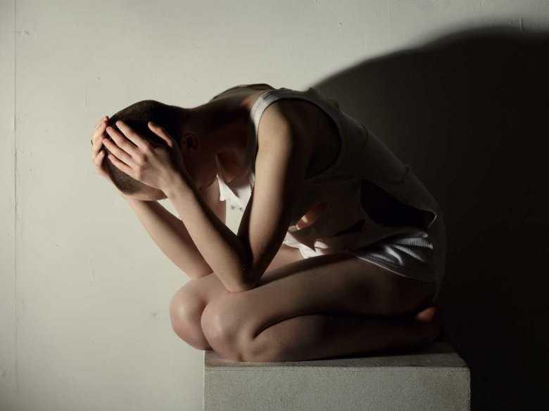 Mineralna gęstość kości u chłopców z anoreksją