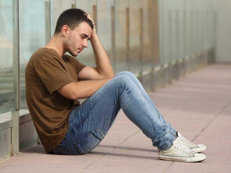 Problemy psychiczne nastolatków prowadzących zbyt mało aktywny tryb życia