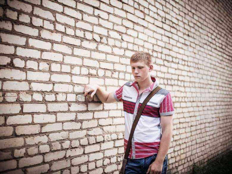 Problemy emocjonalne u nastolatków