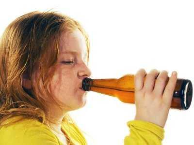 Nowy ośrodek dla uczniów nadużywających alkoholu