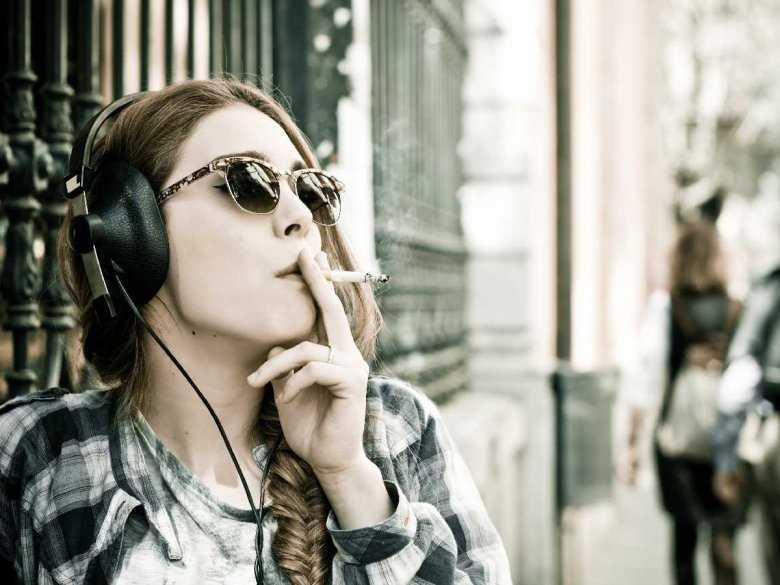 Palenie papierosów a funkjonowanie umysłu