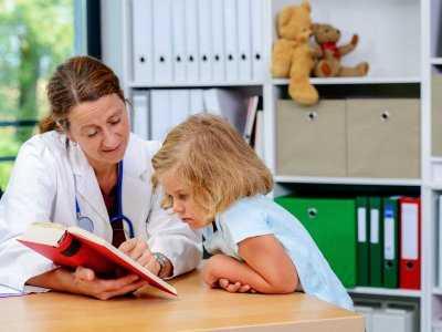 Dysleksja u dziecka: zasady rozpoznawania i postępowania