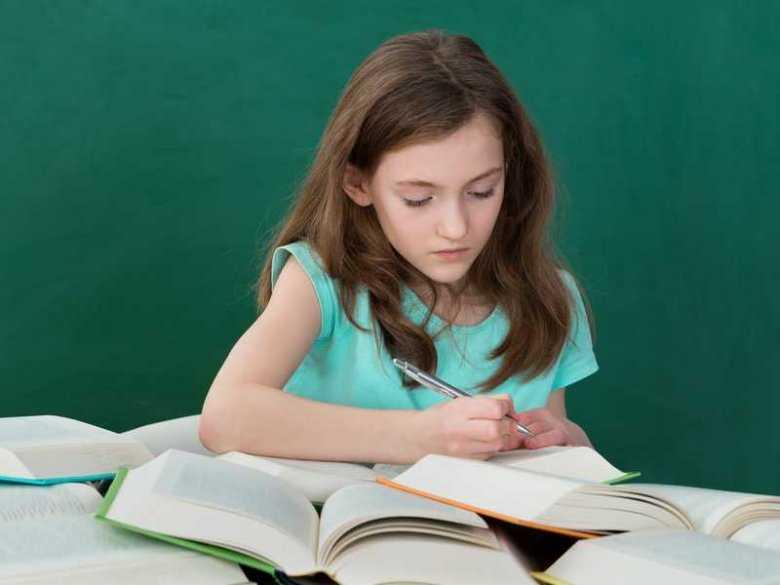 Problemy w nauce dzieci z przyrodnim rodzeństwem