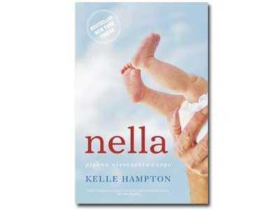 Nella - Jak zaakceptować to co niedoskonałe Kelle Hampton