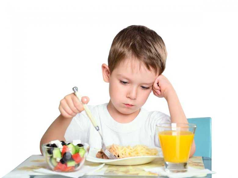 Żywienie dziecka – podstawowe zasady