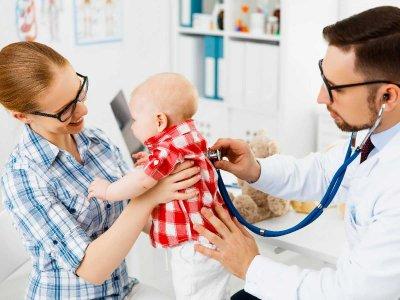 Przyczyny przerostu migdałków podniebiennych u dzieci