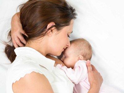 Mowa ciała noworodka - jak ją odczytać ?