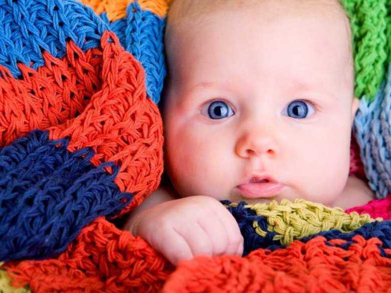 Zapalenie spojówek u noworodków - objawy, diagnoza, leczenie