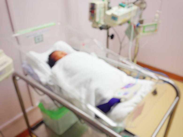Problemy z zachowaniem dzieci urodzonych na długo przed terminem