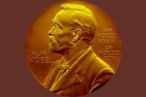 Nagroda Nobla - Nobel Prize