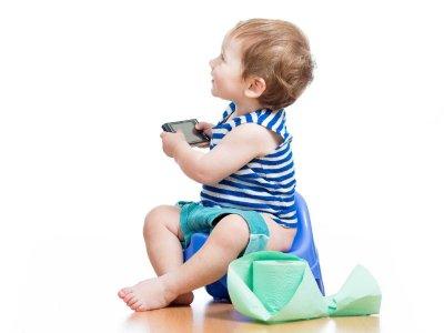 Przewlekłe zaparcia u dzieci