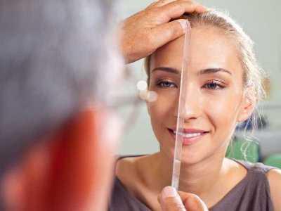 Endoskopowa operacja przegrody nosa