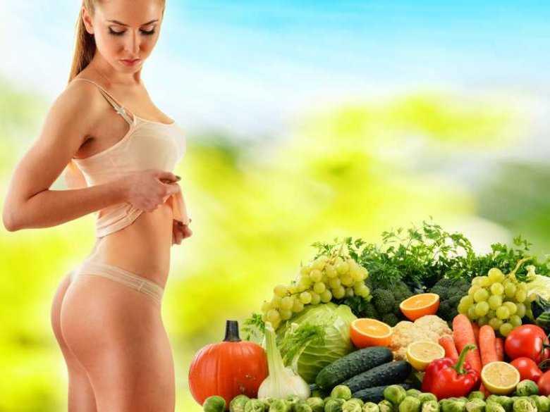 Czy dieta wpływa na zapach potu?