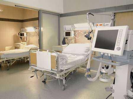 Nowy szpital dla Warszawy