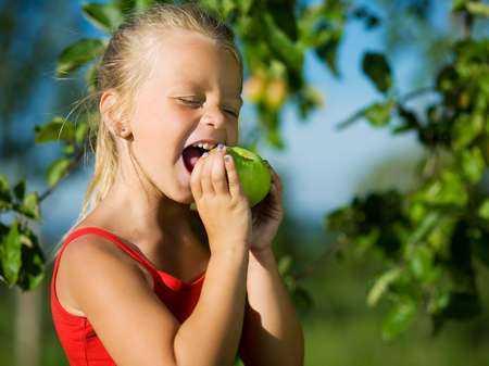 Problemy gastryczne u dziecka - czy to celiakia?