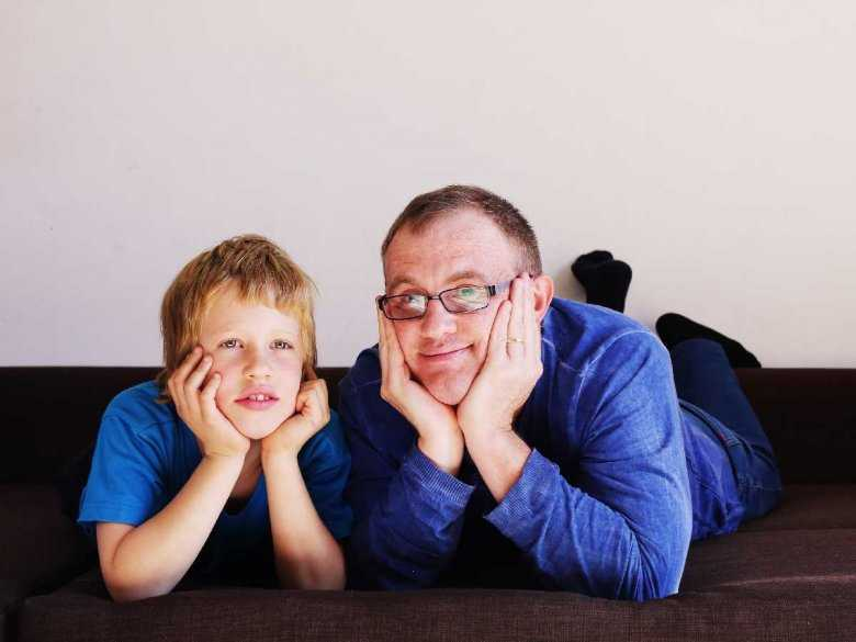 Stopień nasilenia objawów autyzmu a wiek