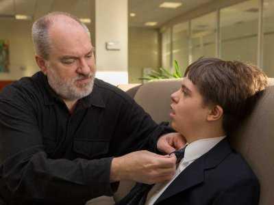 Zaburzenia czynności mikrogleju a zaburzenia ze spektrum autyzmu