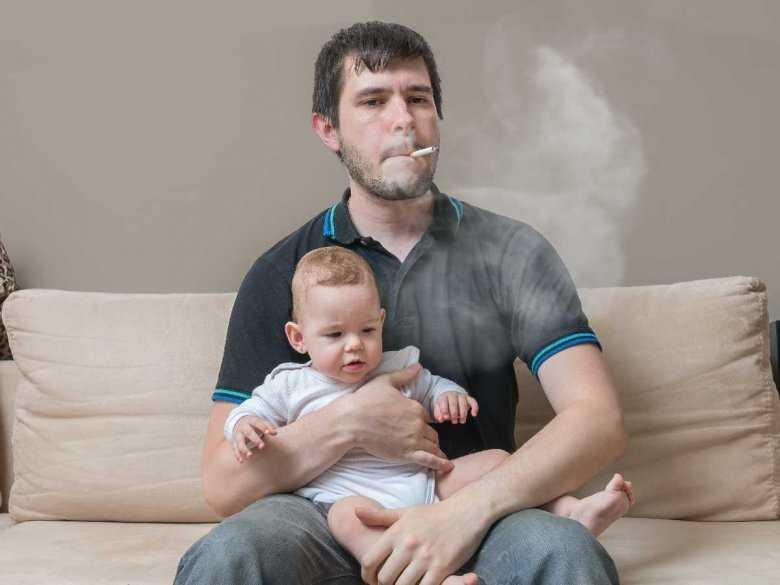 Palenie papierosów przez rodziców a prawdopodobieństwo sięgnięcia po nie przez dzieci