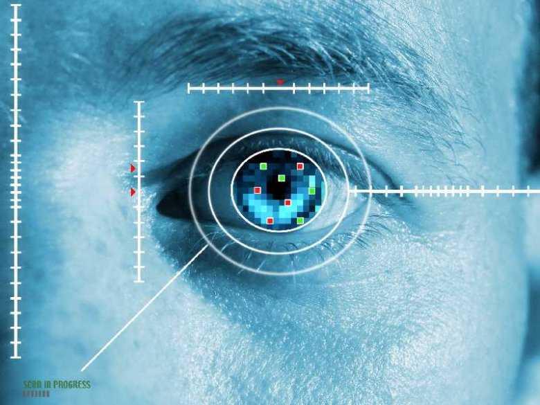 Nowotwór złośliwy oka