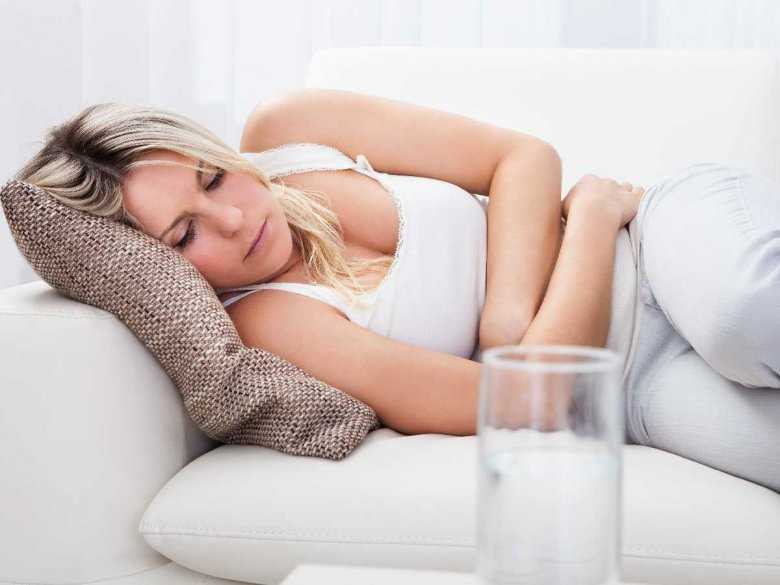 Bolesne miesiączkowanie- informacje dla pacjentek