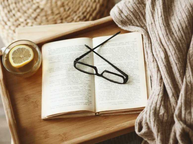 Wpływ czytania na zdrowie psychiczne