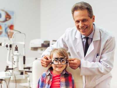 Zez zbieżny i rozbieżny - przyczyny i leczenie