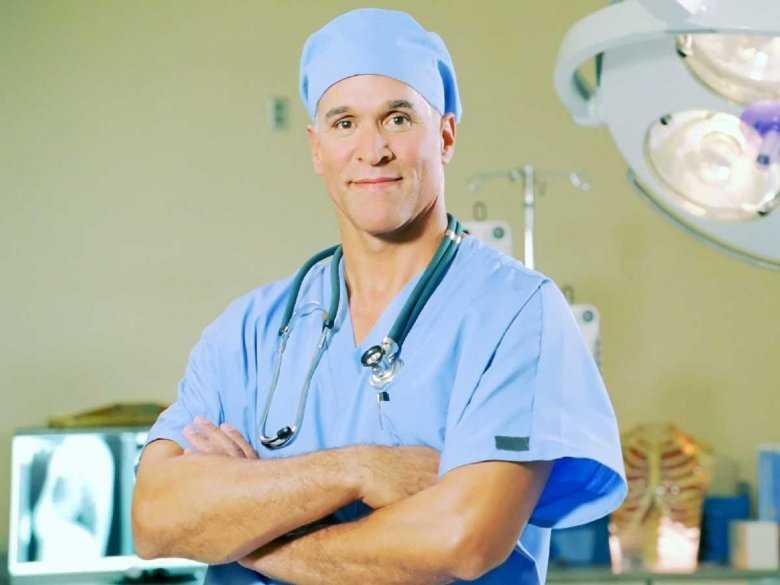 Co trzeci angielski lekarz boi się pacjentów