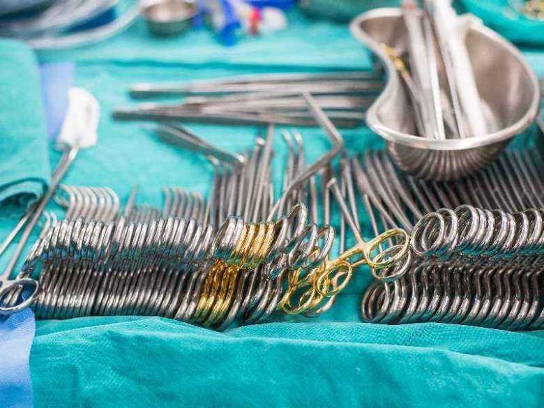 Narzędzie chirurgiczne