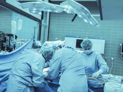 Nowotwory centralnego układu nerwowego - rodzaje diagnozy, sposoby leczenia - cz.2