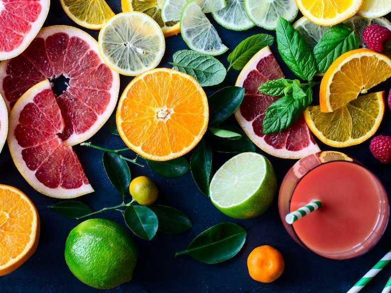 Spożywanie warzyw i owoców a występowanie chorób