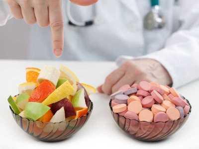 Dlaczego Polacy ciągle nie odżywiają się prawidłowo?