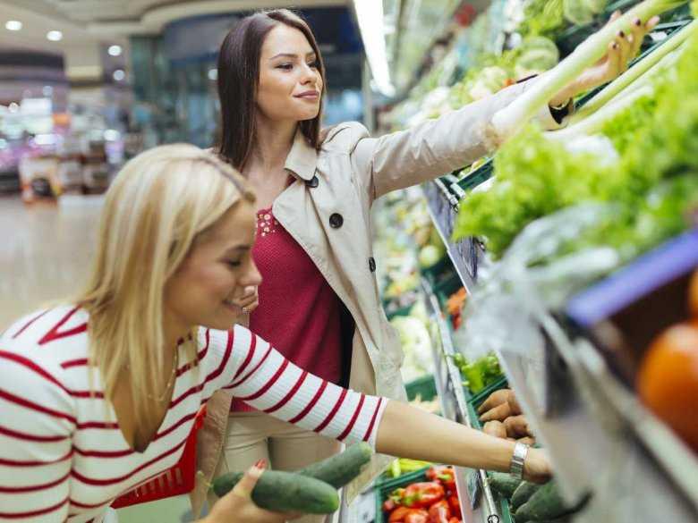 Co warto jeść, gdy doskwierają nam upały?