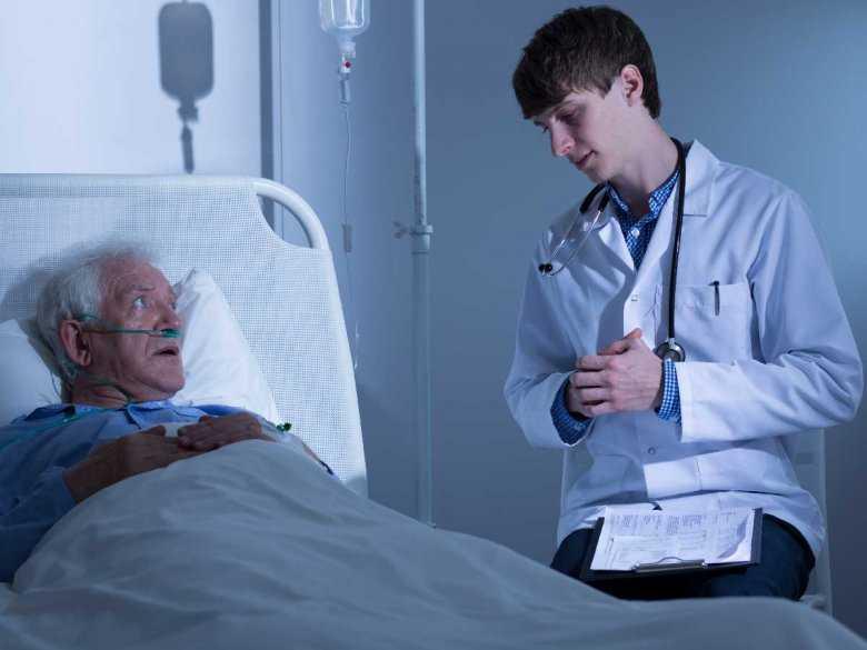 Pobyty w szpitalach pacjentów z zaburzeniami umysłowymi w Stanach Zjednoczonych